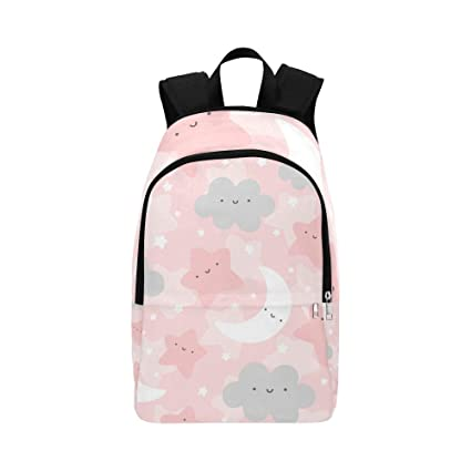 Bolsas Deportivas para niñas Baby Moon Start Night Cloud Sky ...