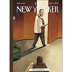 The New Yorker (June 4, 2007)