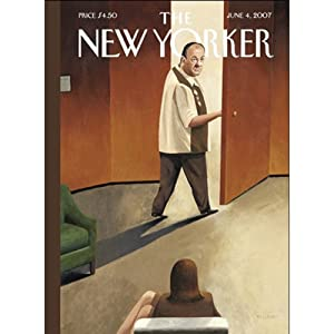 The New Yorker (June 4, 2007) Periodical