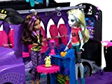 Monster High Deluxe Bus