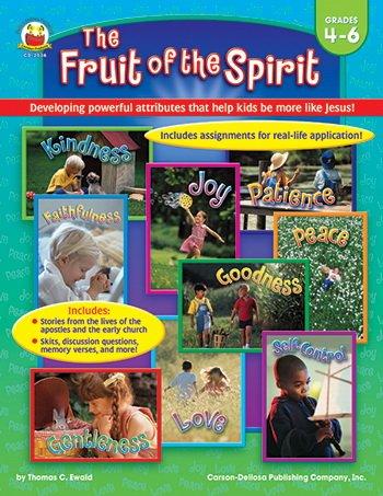 (The Fruit Of The Spirit Gr)
