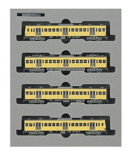 KATO Nゲージ 10-457 西武新101系 新塗色 基本 4両セット 10-457 新塗色 鉄道模型 鉄道模型 電車 B0003JZ0AI, クロホネムラ:d1e98ae3 --- mail.tastykhabar.com