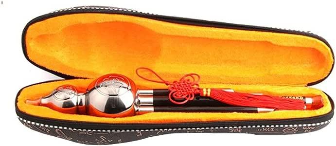 Hulusi Instrumento Musical Redwood Hulusi Profesional Estudiante ...