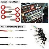 41Pcs Trim Removal Tool,Car Panel Door Audio