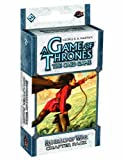 A Game of Thrones LCG: Refugees of War