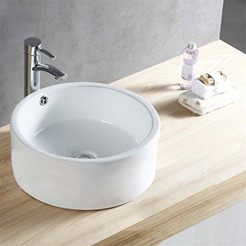 Ceramic Vanity - 8