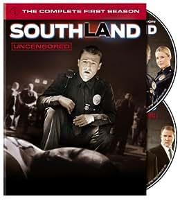 Southland: Season 1