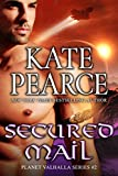 Secured Mail (Planet Valhalla Book 2)