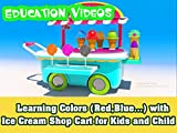 Learning Colors %28Red%2C Blue%2E%29 wit