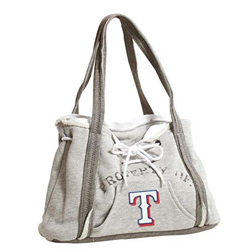 MLB Texas Rangers Hoodie Purse (Texas Rangers Mlb Hoody)
