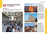 Lonely Planet Florence & Tuscany by Virginia Maxwell front cover