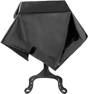 ZhengFei Mago Flotante de Mesa Truco de levitación con Juego de Tela mágica Suministros de Vuelo: Amazon.es: Hogar