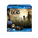 Sony Computer Entertainment PS VITA Walking Dead Hardware Bundle - PlayStation Vita