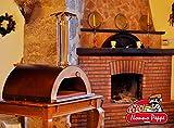 Forno Allegro Wood Fired Pizza Oven - Nonno Peppe