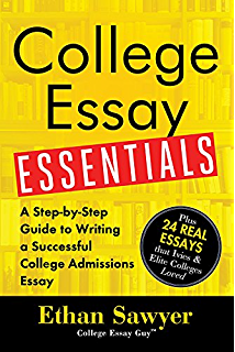 com breaking into college the underground playbook for  college essay essentials a step by step guide to writing a successful college