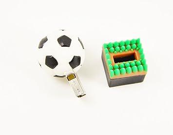FEBNISCTE 16GB Pen Drive Llave USB 2.0 para la Familia Pelota ...