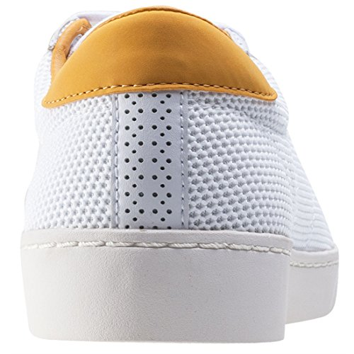 Fred Perry Spencer Hommes Baskets
