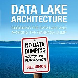 Data Lake Architecture Audiobook