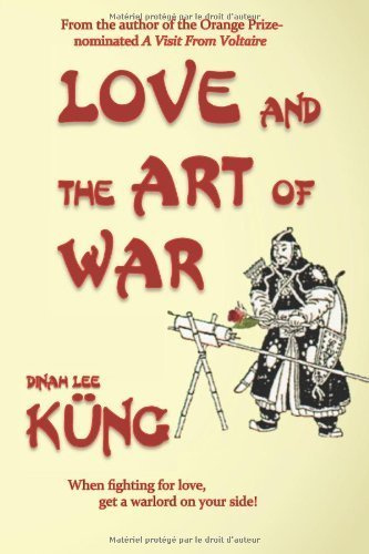 Love and the Art of War by K¨¹ng, Dinah Lee (2012) Paperback