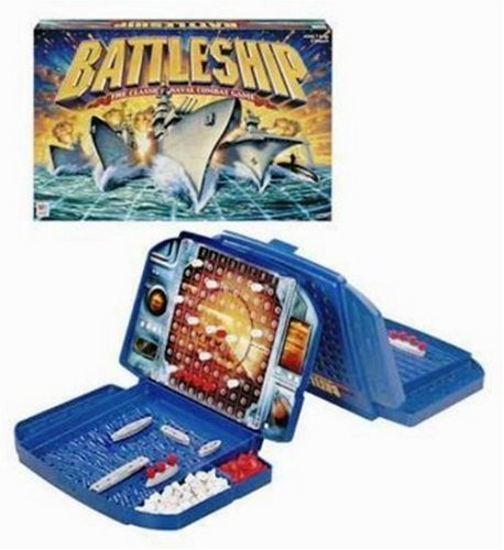 classic battleship - 8