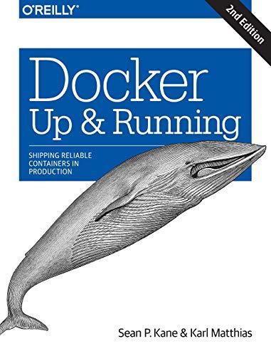 Learn Docker: Best Docker courses, tutorials & books 2019 – ReactDOM