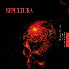Album review sepultura kairos bloody good horror horror beneath the remains reissue explicit thecheapjerseys Choice Image
