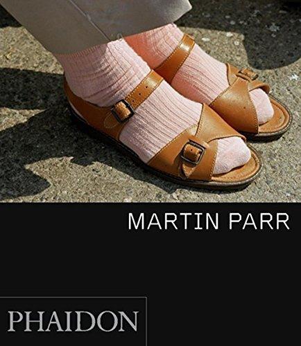 Martin Parr (55s) by Martin Parr (2013-10-28)