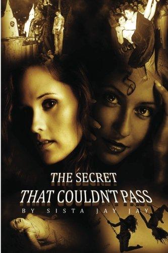 The Secret That Couldn't Pass PDF