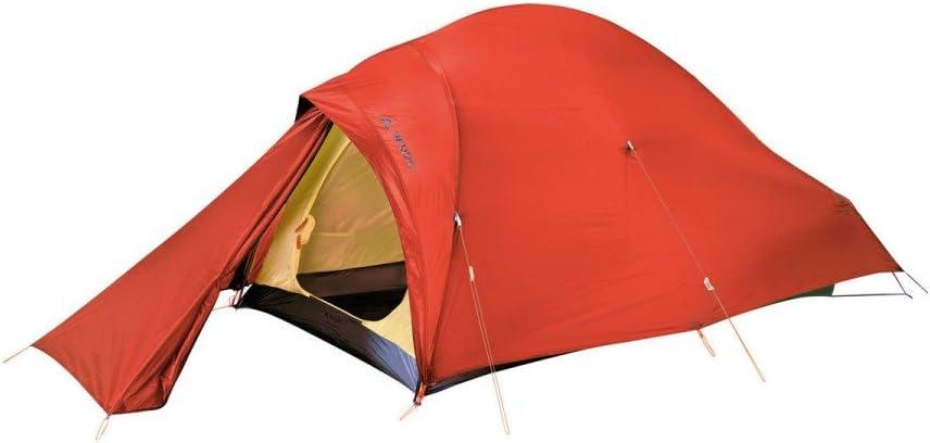 VAUDE Hogan UL 2p Tenda per Gli Alpinisti ed i Trekker Unisex-Adulto