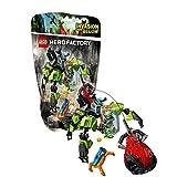 Lego Hero Factory Breeze-free machine 44027