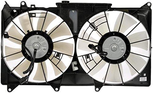 Dorman 620-558 Radiator Dual Fan Assembly