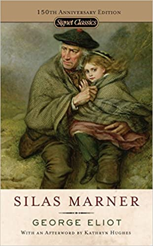 Image result for silas marner
