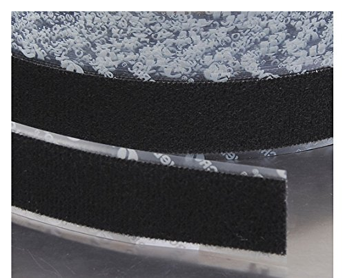 "Velcro Brand Loop 1000 PSA 72 - 25 Yard Roll 3/4"" Wide, B..."