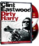 Dirty Harry (2-Disc Special Edition) / L'Inspecteur Harry (2-Disques Édition Spéciale) (Bilingual)