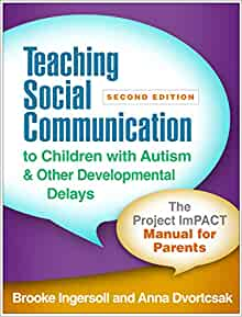Regional Autism Rates Point To Impact >> Teaching Social Communication To Children With Autism And