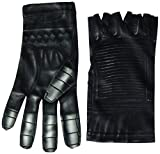 Rubie's Costume Co. Men's Captain America: Civil War Winter Soldier Gloves