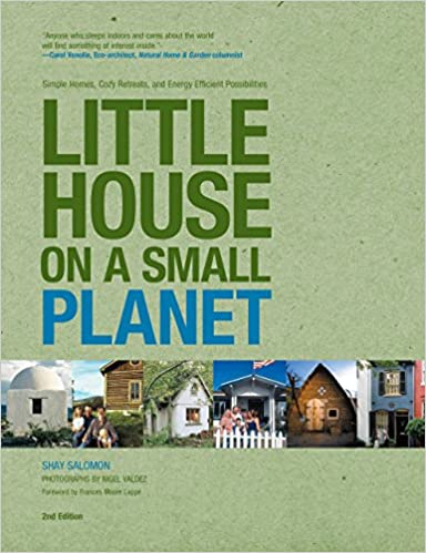 Little House On A Small Planet Simple Homes Cozy Retreats
