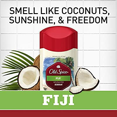 Old Spice Fresher Collection Men's Anti-Perspirant and Deodorant