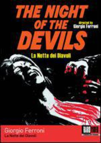 - The Night of the Devils [DVD]