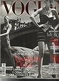 VOGUE, ESPANA EDITION, OCTOBER, 2010 NO. 271 LOS LOOKS DE DIA ISON DE NOCHE