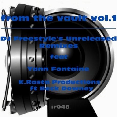 Various - Unreleased Vol. 1