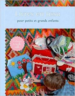 Amazon Fr Livres En Tissu Nadja Petremand Livres