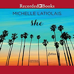 She Audiobook