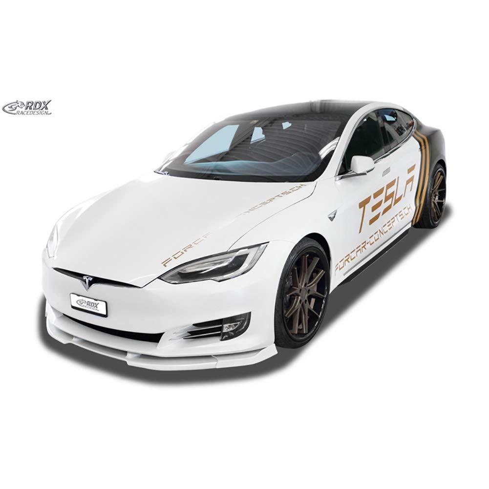 Front Lip Splitter RDX Front Spoiler VARIO-X Model S 2016