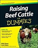 Raising Beef Cattle For Dummies