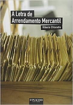 Letra de Arrendamento Mercantil, A