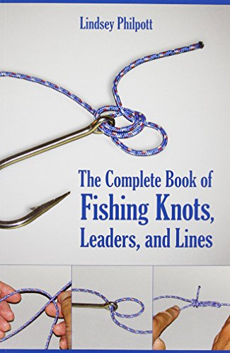 Download pdf the complete book of fishing knots leaders for Fishing knots pdf