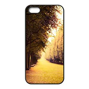 Autumn Forest Hight Quality Protective Case for Iphone 5s