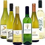 シニアソムリエ厳選 直輸入 白ワイン6本セット((W0AFG4SE))(750mlx6本ワインセット)