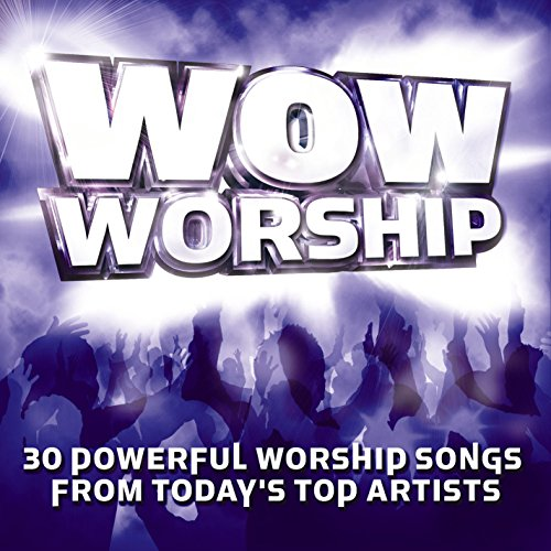 Wow Worship (Purple)(2CD) by Word Entertainment